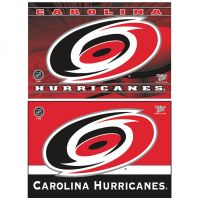 "Carolina Hurricanes Rectangle Magnet, 2pack 2"" x 3"""