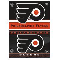 """Philadelphia Flyers Rectangle Magnet, 2pack 2"""" x 3"""""""