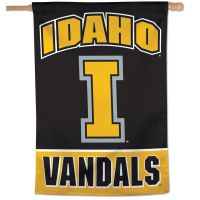 "Idaho Vandals Vertical Flag 28"" x 40"""