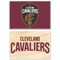 """Cleveland Cavaliers Rectangle Magnet, 2pack 2"""" x 3"""""""