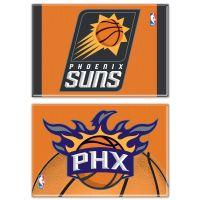 "Phoenix Suns Rectangle Magnet, 2pack 2"" x 3"""