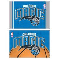 "Orlando Magic Rectangle Magnet, 2pack 2"" x 3"""