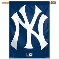 "New York Yankees 2nd Design Vertical Flag 28"" x 40"""