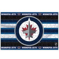 Winnipeg Jets 150 Pc. Puzzle in Box
