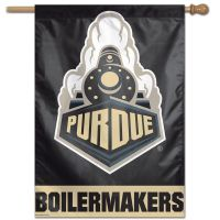 "Purdue Boilermakers Vertical Flag 28"" x 40"""