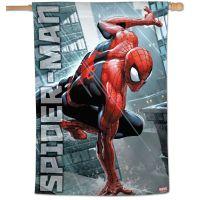 "Spider-Man / Marvel (c) 2021 MARVEL Vertical Flag 28"" x 40"""