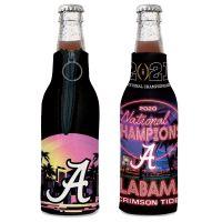 National Football Champions Alabama Crimson Tide COLLEGE FOOTBALL PLAY Bottle Cooler