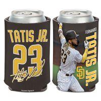 San Diego Padres Can Cooler 12 oz. Fernando Tatis Jr.