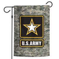 """U.S. Army Garden Flag 12"""" x 18"""""""