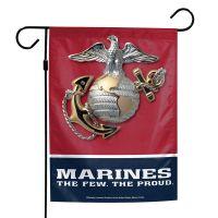"U.S. Marines Garden Flag 12"" x 18"""
