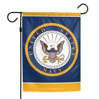 "U.S. Navy Garden Flag 12"" x 18"""