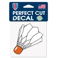 """Perfect Cut Color Decal 4"""" x 4"""""""