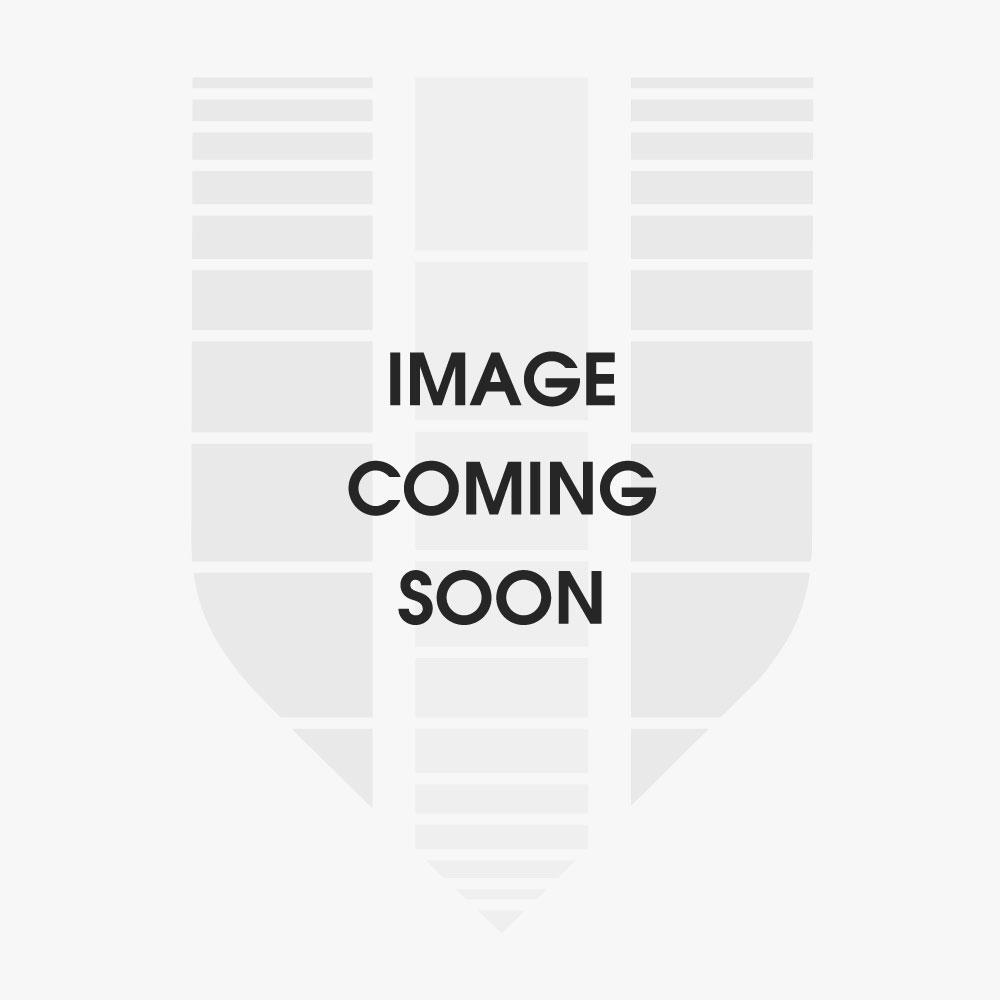 Calgary Flames 3rd Jersey Logo Chrome Clock