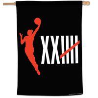 "Vertical Flag 28"" x 40"""