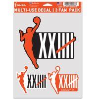 Multi Use 3 Fan Pack
