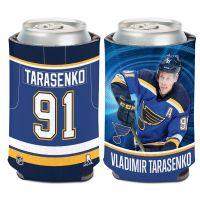 St. Louis Blues Can Cooler 12 oz. Vladimir Tarasenko