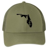 FWC Officers Association Hats