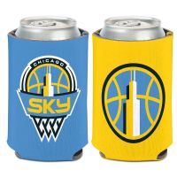 Chicago Sky Can Cooler 12 oz.