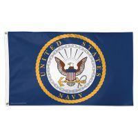 U.S. Navy Flag - Deluxe 3' X 5'