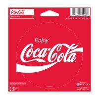 "Coca-Cola Die Cut Magnet 4.5"" x 6"""