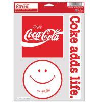 Coca-Cola Multi Use 3 Fan Pack