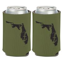 FWC Officers Association Can Cooler 12 oz.