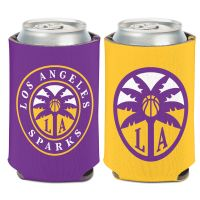 Los Angeles Sparks Can Cooler 12 oz.