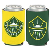 Seattle Storm Can Cooler 12 oz.