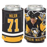 Pittsburgh Penguins Can Cooler 12 oz. Evgeni Malkin