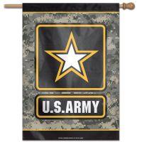 """U.S. Army Digi Camo Vertical Flag 28"""" x 40"""""""