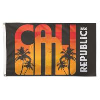 State / California Flag - Deluxe 3' X 5'