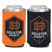 Houston Dynamo Can Cooler 12 oz.