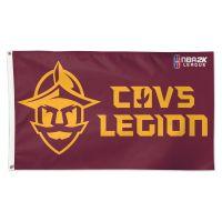 Cavs Legion GC Cleveland Cavaliers Flag - Deluxe 3' X 5'