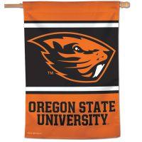 "Oregon State Beavers Vertical Flag 28"" x 40"""