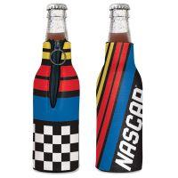 NASCAR Logo Bottle Cooler