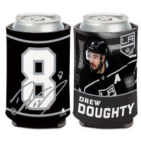 Los Angeles Kings Can Cooler 12 oz. Drew Doughty