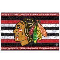 Chicago Blackhawks 150 Pc. Puzzle in Box
