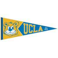 "UCLA Bruins / Vintage Collegiate VINTAGE/LEGENDS Premium Pennant 12"" x 30"""