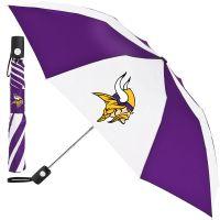 Minnesota Vikings Auto Folding Umbrella