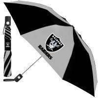 Las Vegas Raiders Auto Folding Umbrella