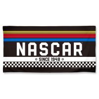 "NASCAR Logo Spectra Beach Towel 30""  x 60"""