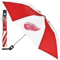 Detroit Red Wings Auto Folding Umbrella