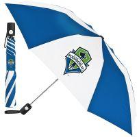 Seattle Sounders Auto Folding Umbrella