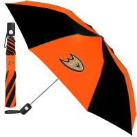 Anaheim Ducks Auto Folding Umbrella