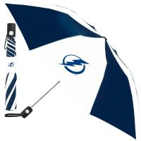 Tampa Bay Lightning Auto Folding Umbrella