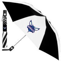 Charlotte Hornets Auto Folding Umbrella