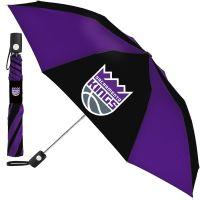 Sacramento Kings Auto Folding Umbrella