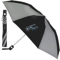 San Antonio Spurs Auto Folding Umbrella