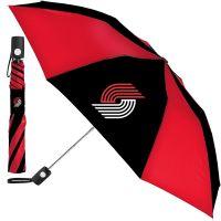 Portland Trail Blazers Auto Folding Umbrella