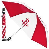 Houston Rockets Auto Folding Umbrella